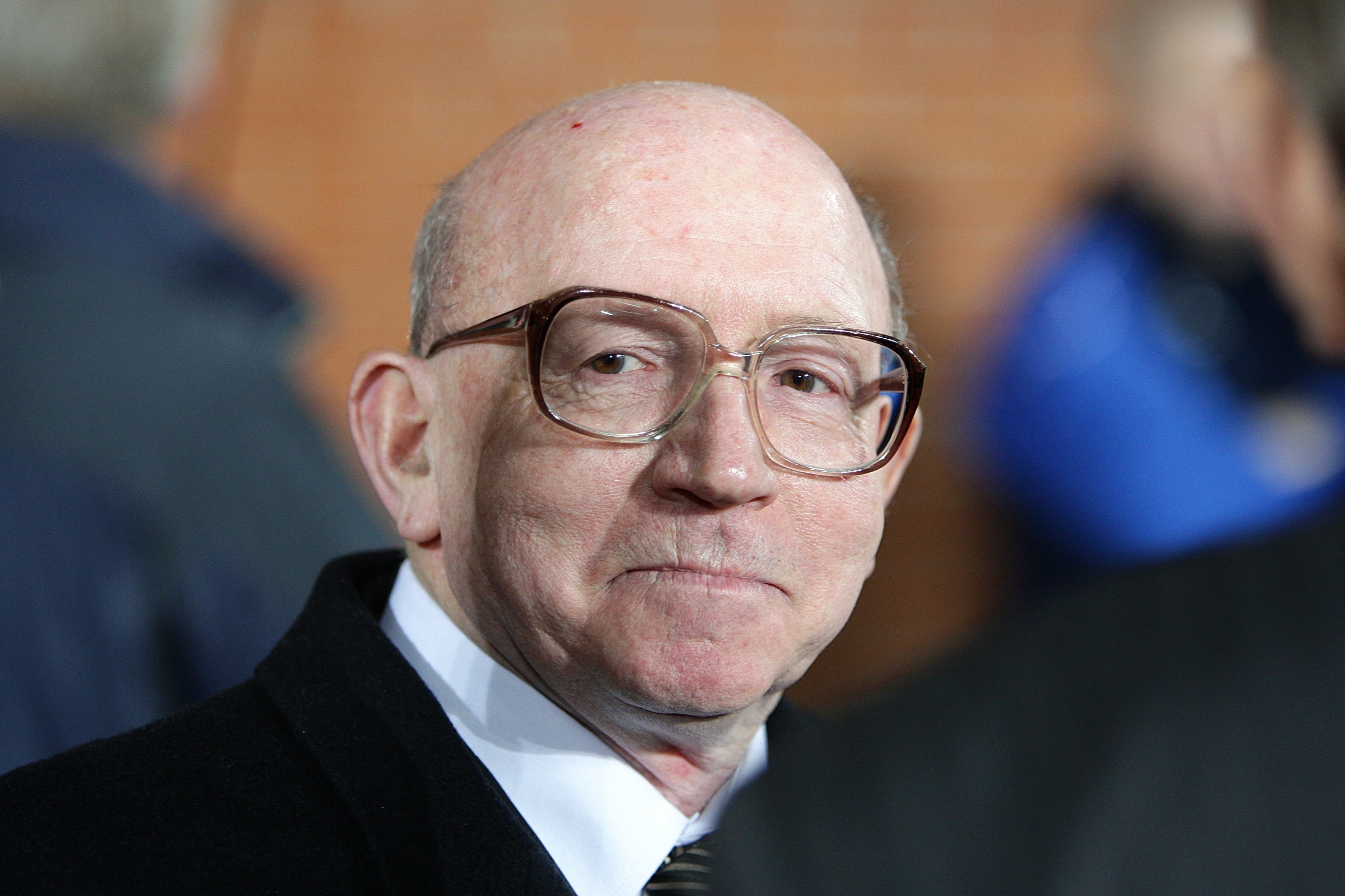Phil Neville hails Nobby Stiles as a 'giant of the game' in personal tribute