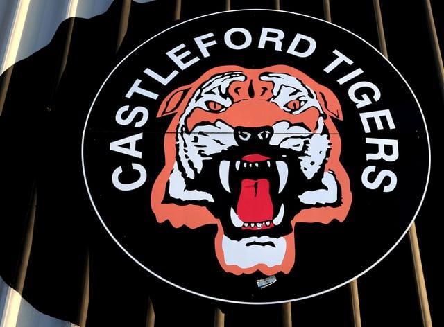 Castleford Tigers File photo