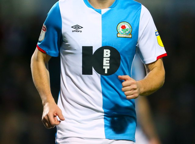 Stewart Downing made 41 Championship appearances for Blackburn last season (Richard Sellers/PA).