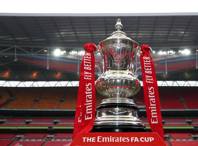 FA Cup first-round ties will go ahead as scheduled this weekend