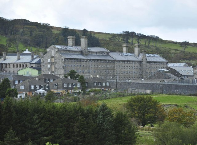 HM Prison Dartmoor