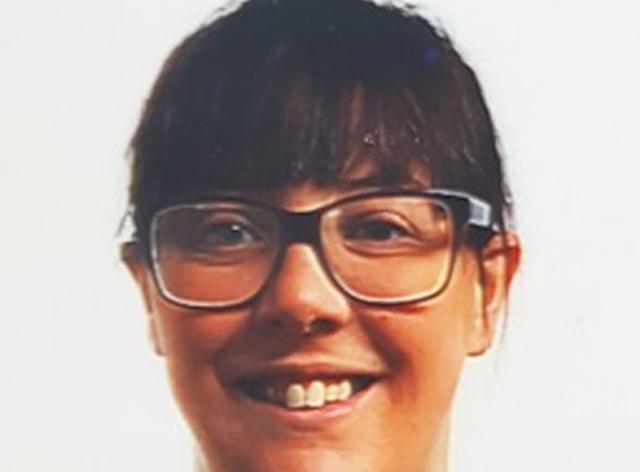 Natalie Harker