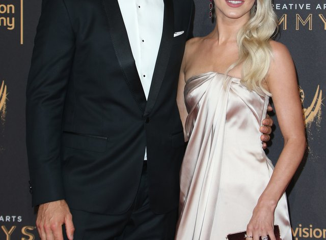 Julianne Hough has filed for a divorce from Brooks Laich