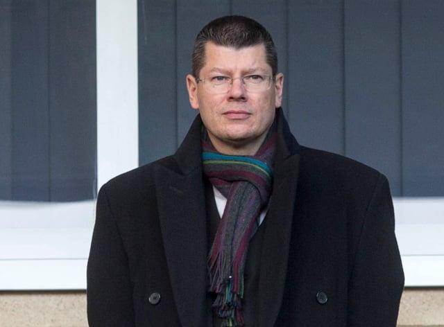 SPFL chief executive Neil Doncaster admits indecision reigns among Scotland 42 league clubs