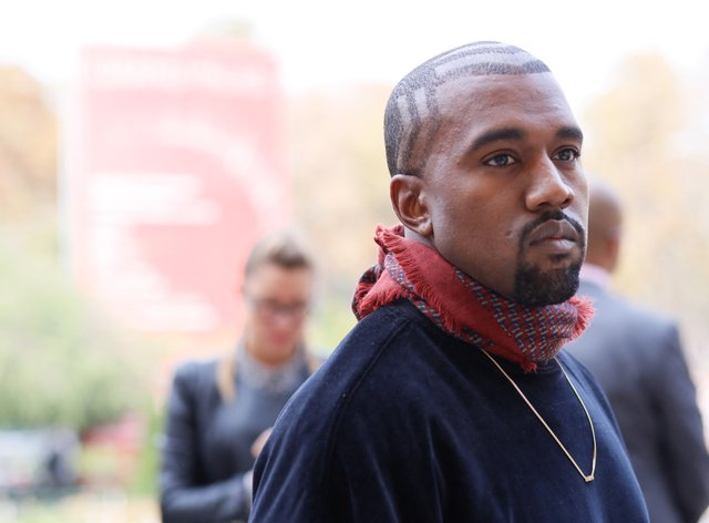 Kanye was never in contention to win the 2020 election