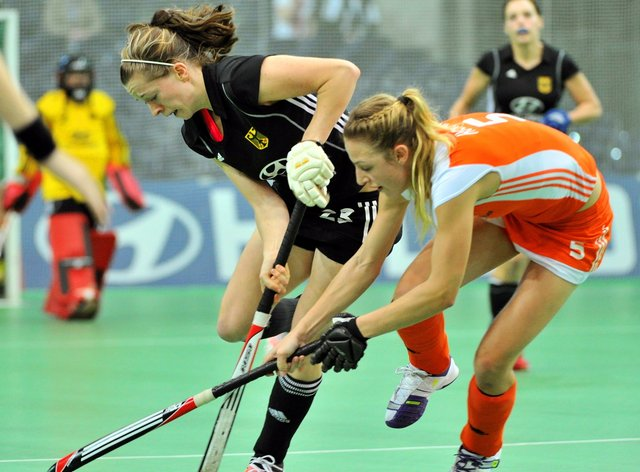 The EuroHockey Indoor Club Championships in February will not be going ahead