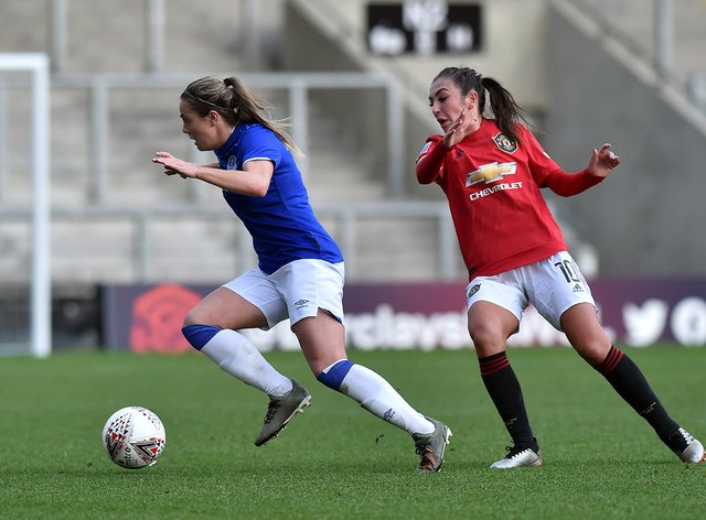 The Conti Cup clash won't go ahead this evening