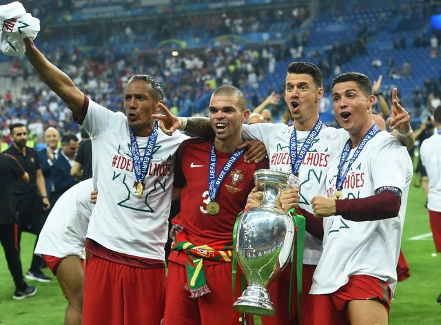 UEFA has ruled out making any imminent changes to the format of Euro 2020