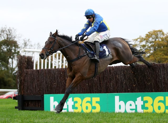 Shan Blue is an exciting prospect for the Skelton team