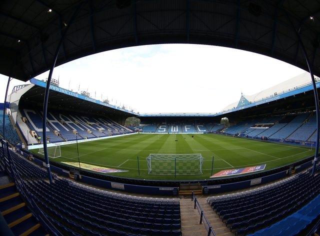 Sheffield Wednesday were hit with the 12-point deduction in July