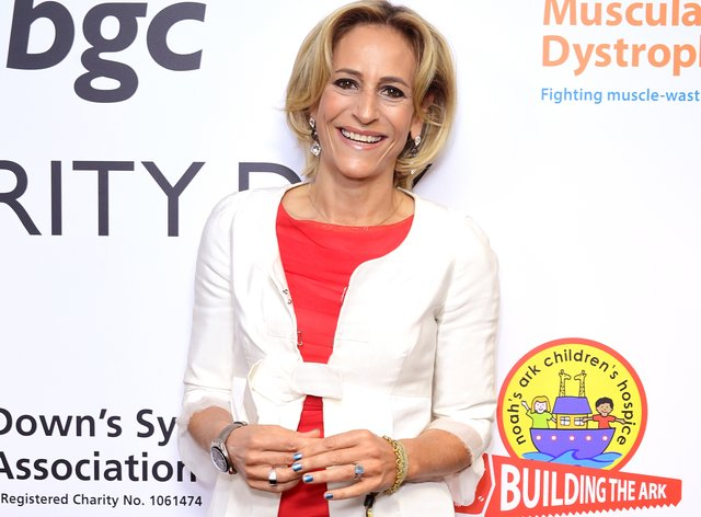 Maitlis challenged Randi Reed on her views on mail in ballots