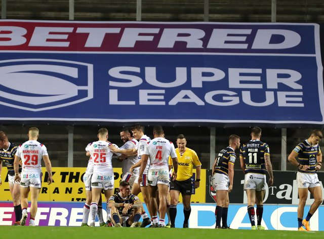 The 12th team in Super League in 2021 will receive less funding than other clubs