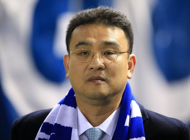 Dejphon Chansiri became Sheffield Wednesday's owner in 2015 (Mike Egerton/PA).