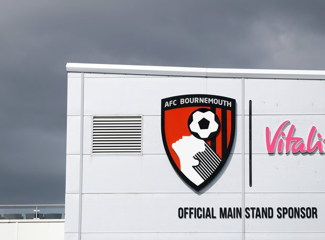 Bournemouth were relegated from the Premier League last season