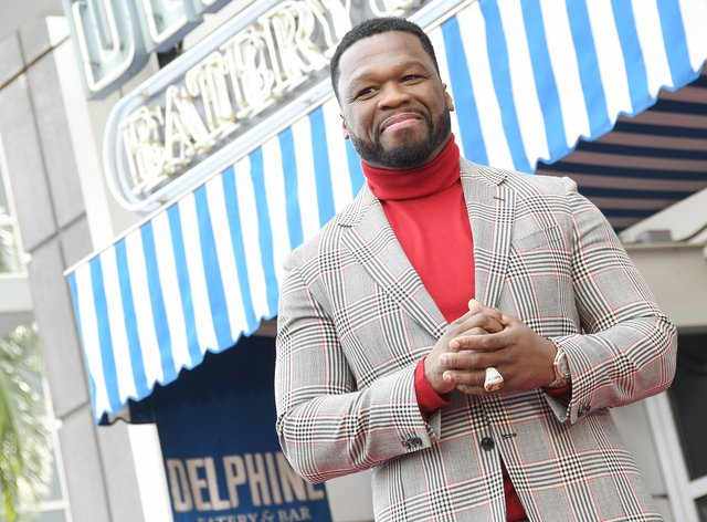 50 Cent originally told people to vote for Trump before retracting his support days later