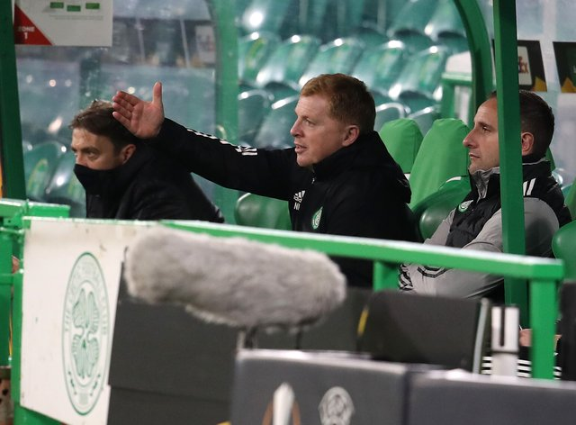 Neil Lennon admits he needs a Celtic rebound win at Motherwell on Sunday.