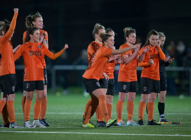 Glasgow City will head to Iceland later this month
