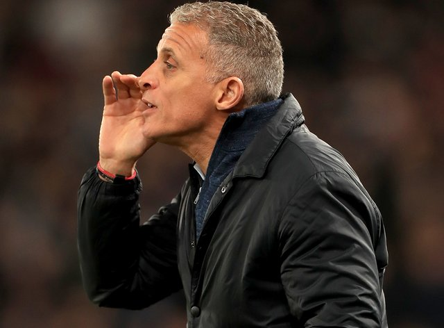 Keith Curle's Northampton travel to non-League Oxford City