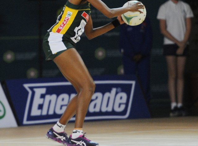 Zanele Vimbela will miss the VNSL 2021 season