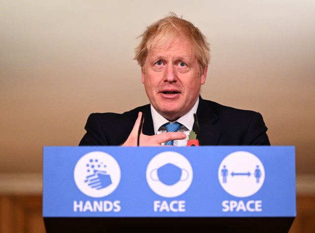 Prime Minister Boris Johnson has been urged to bring forward a fan-led review of football promised in the Conservatives' General Election manifesto