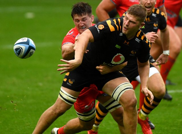 Wasps flanker Jack Willis should start some Nations Cup games for England, according to former England prop David Flatman.