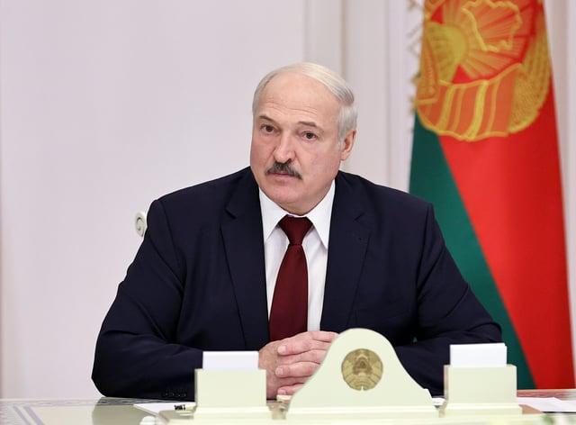 Europe Belarus