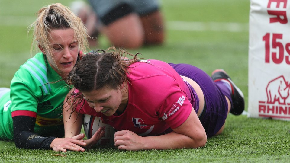 <p>Loughborough will be back to action</p>
