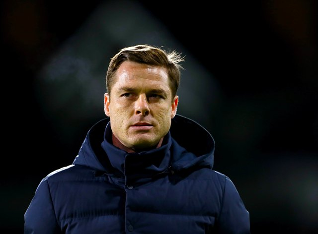 Fulham manager Scott Parker was left disappointed and angry by their last-gasp defeat
