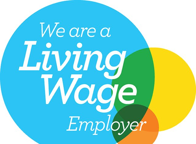 Living Wage rates increase