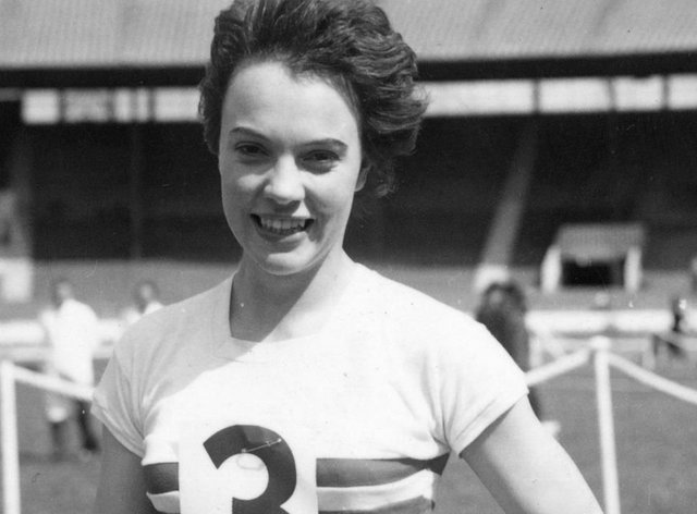 June Foulds has died at the age of 86