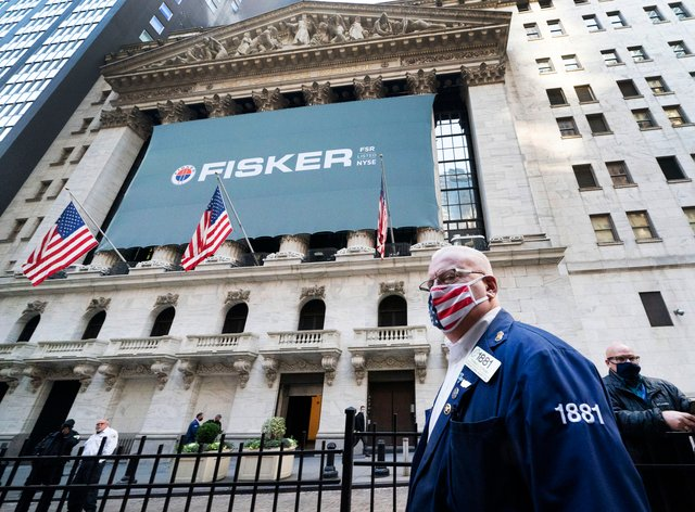 <p>The Dow Jones and S&amp;P 500 both opened at all-time high</p>
