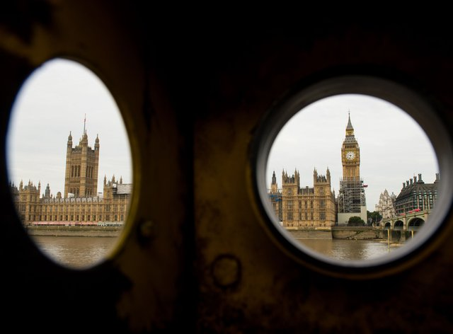 <p>House of Lords tells Prime Minister to think again over Internal Market Bill</p>