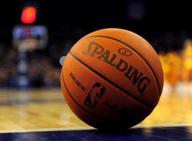 NBA File Photo