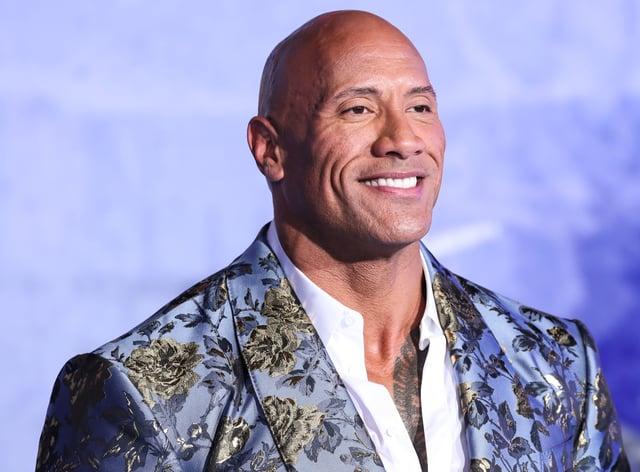 <p>Dwayne 'The Rock' Johnson to produce 'The Scorpion King' reboot</p>