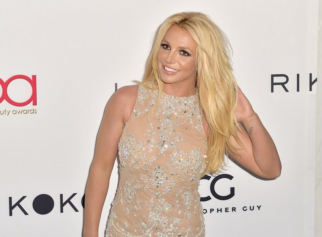Spears' father has had control of her estate for 12 years