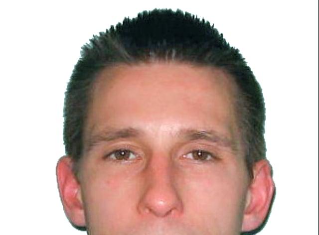Robert Duff missing