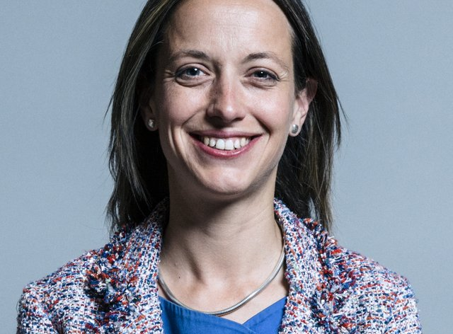 Helen Whately says pilot to test care home visitors for coronavirus will start soon