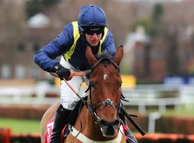 Fiddlerontheroof dug deep for victory at Exeter