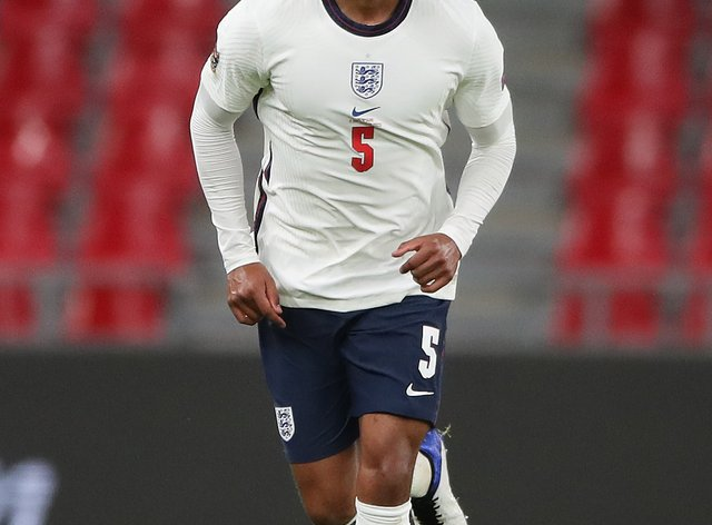 Joe Gomez is set for a spell on the sidelines