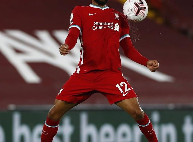 Joe Gomez's absence presents another defensive headache for Liverpool manager Jurgen Klopp