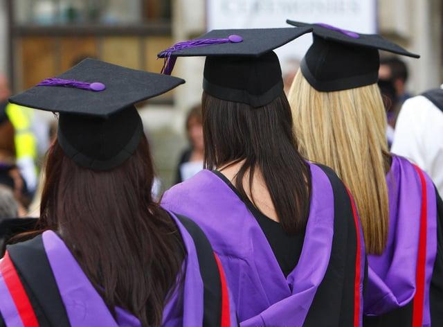 Diversity in Universities report