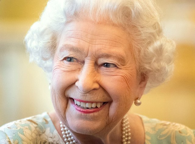 """The Queen's Platinum Jubilee will be celebrated with a """"once-in-a-generation show"""" over a special four-day Bank Holiday weekend, Culture Secretary Oliver Dowden has announced. Victoria Jones/PA Wire"""