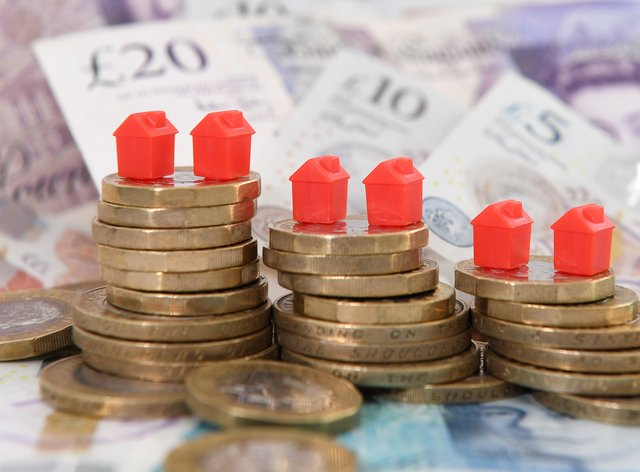 The rates of capital gains tax may be changed
