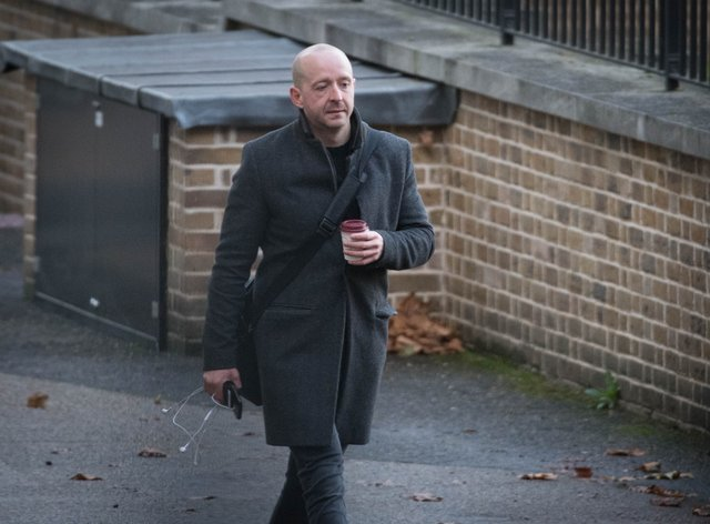 <p>Lee Cain has resigned from a key role as Boris Johnson's spin doctor in a public indication of turmoil at the heart of government</p>