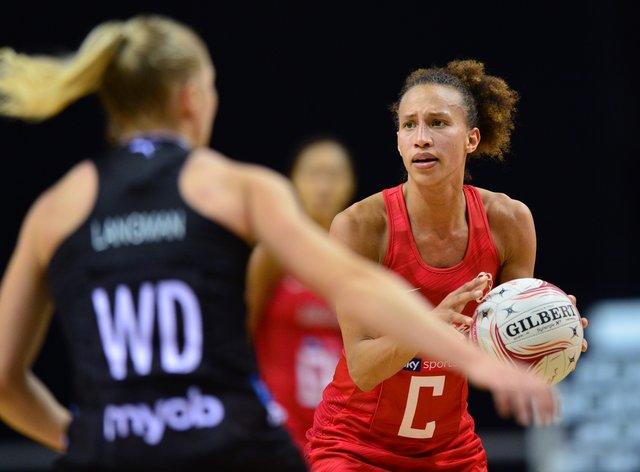 <p>Serena Guthrie is set to return to the VNSL</p>