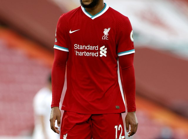 Joe Gomez has had successful surgery to repair a tendon on his left knee