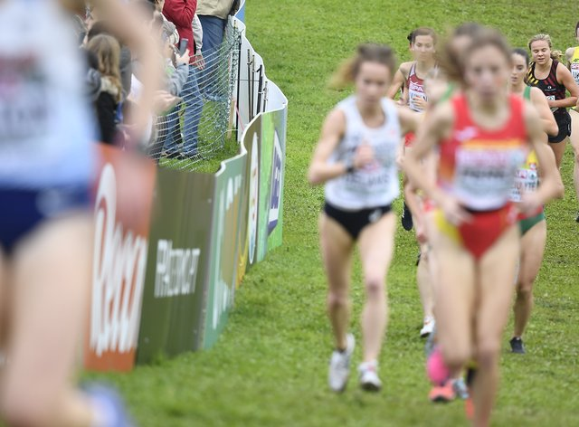 <p>Dublin will host the European Cross Country Championships after the 2020 event was cancelled</p>