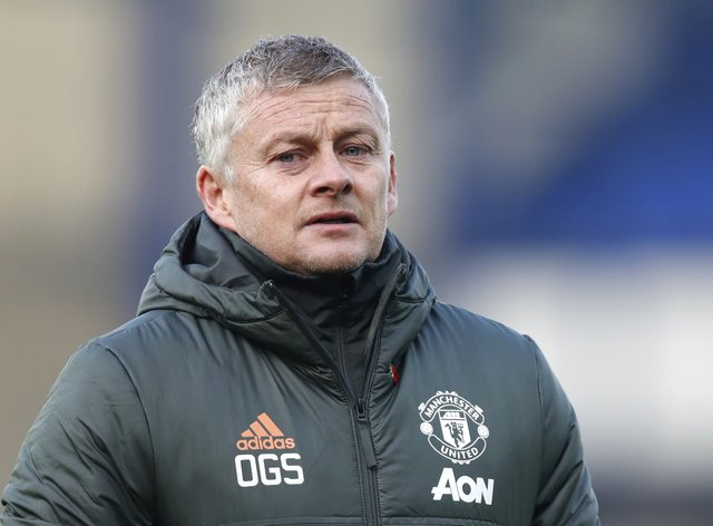 Manchester United have endured a difficult start to the Premier League season under manager Ole Gunnar Solskjaer