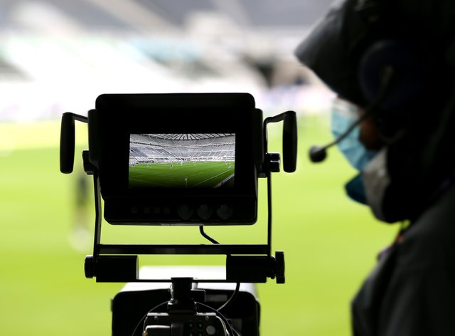 The Premier League has announced that all matches for the rest of November and over the festive period will be available liv