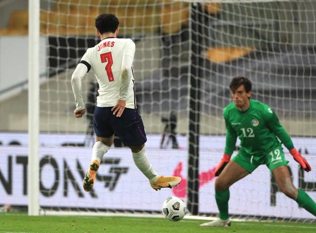 England U21 v Andorra U21 – UEFA Euro 2021 Under-21 Qualifying – Group 3 – Molineux